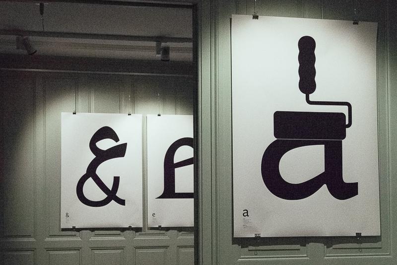 Typografische Interferenzen - KASSETTE . für projekte
