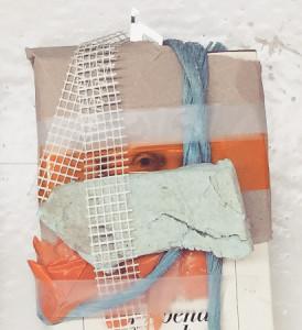 Buchverpackung der «Bernardo Soares & Cie.» (nutzloser Versuch).
