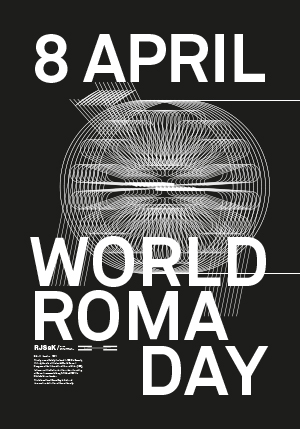 Poster Roma Day