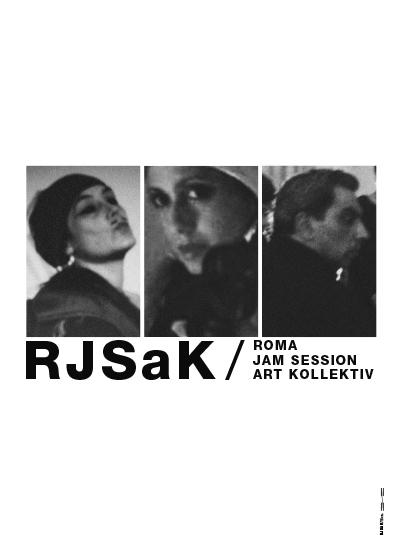 Portraits RJSaK